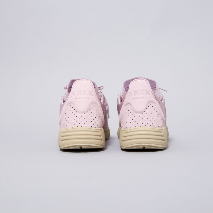 Оригинальные кроссовки ARKK Copenhagen EAGLEZERO S-E15 LAVENDER TAN AS17074909W