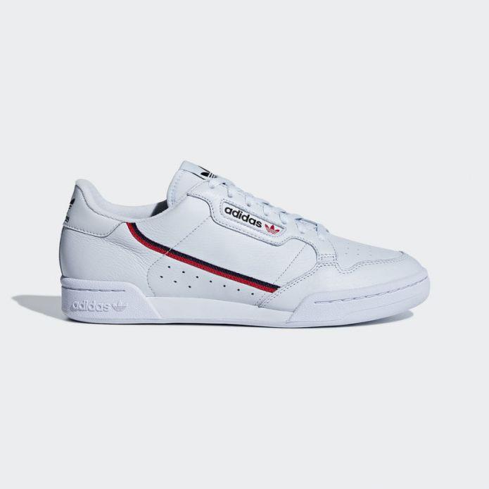Оригинальные кроссовки adidas CONTINENTAL 80 B41673
