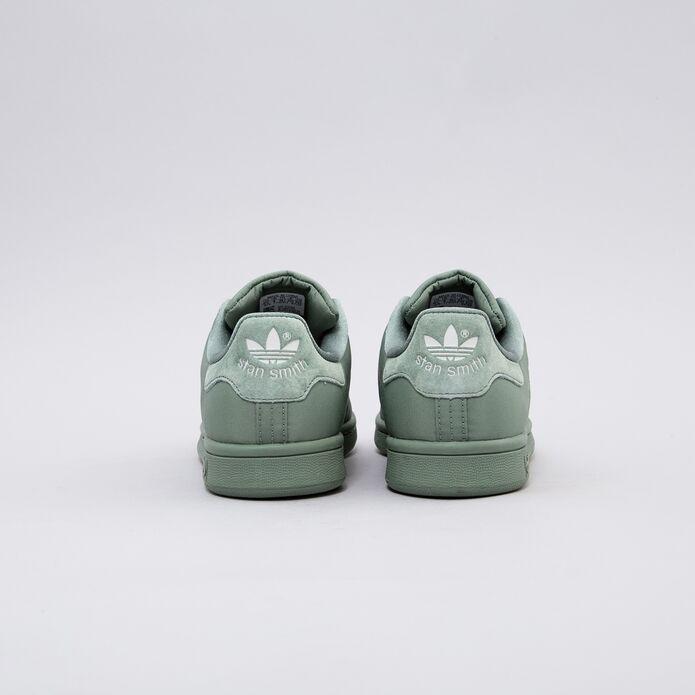 Оригинальные кроссовки adidas STAN SMITH BZ0396