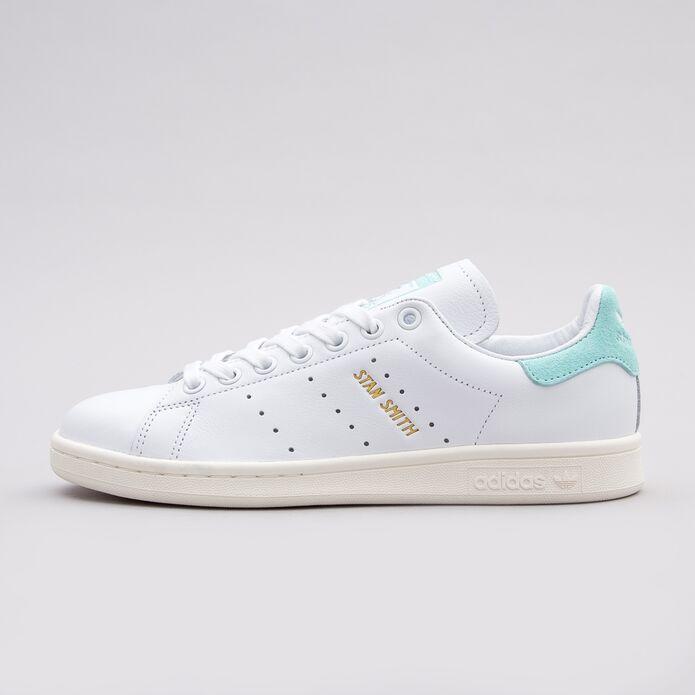 Оригинальные кроссовки adidas STAN SMITH BZ0461