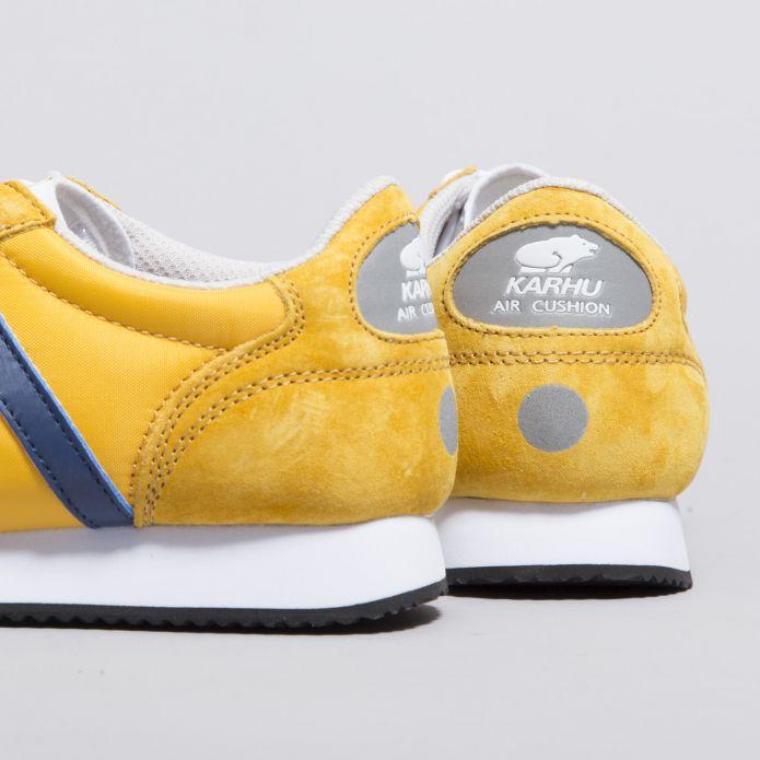 Оригинальные кроссовки Karhu ALBATROSS F802555