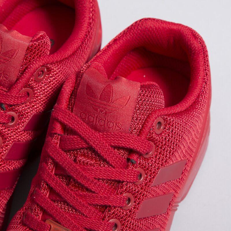 buy popular c10f4 f9a81 Оригинальные кроссовки adidas ZX FLUX S32278