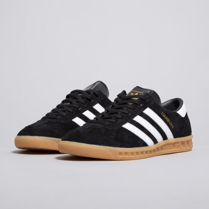 Оригинальные кроссовки Adidas Hamburg