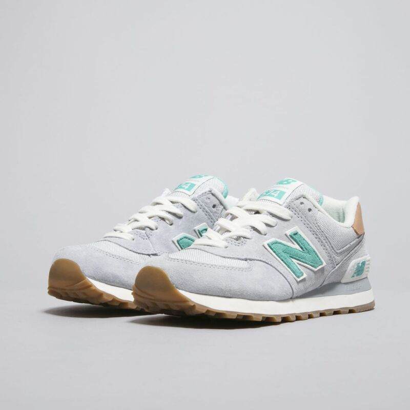 buy online cede7 2fb25 Оригинальные кроссовки New Balance WL574BCB BEACH CRUISER PACK