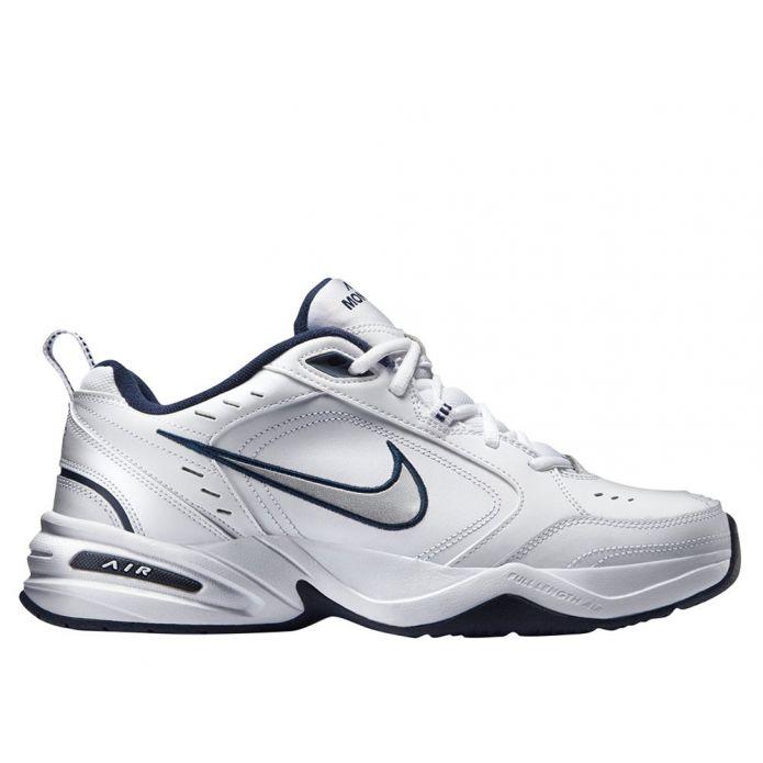 Оригинальные кроссовки Nike Air Monarch IV White