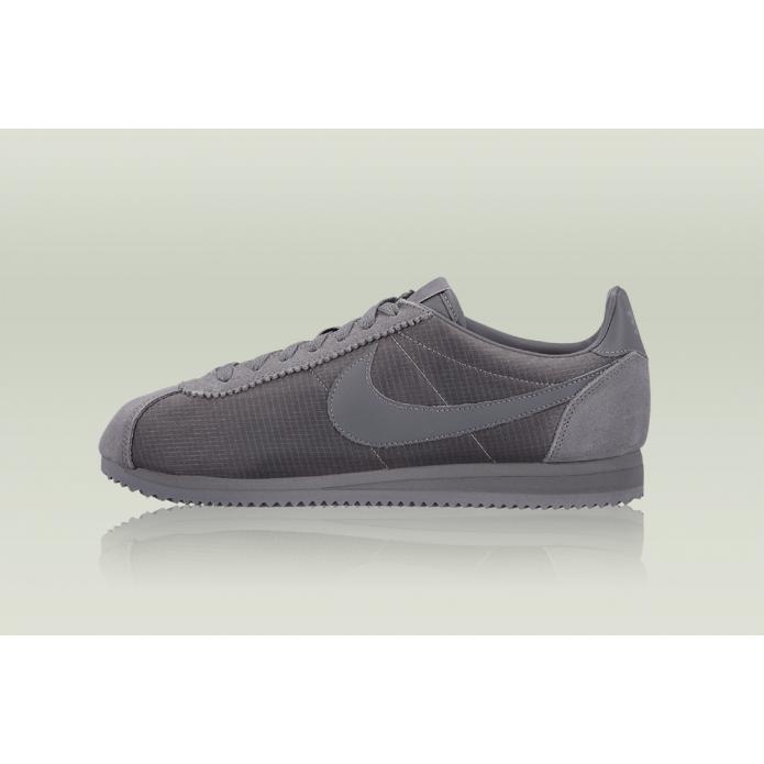 Оригинальные кроссовки Classic Cortez Nylon