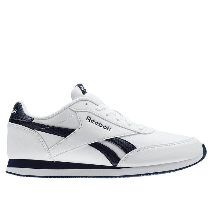 Оригинальные кроссовки Reebok Royal Classic Jogger 2L White