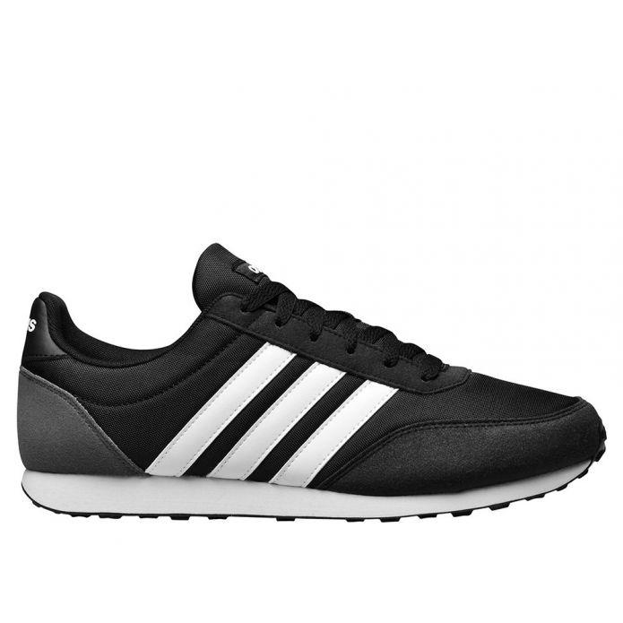 Оригинальные кроссовки adidas V Racer 2.0 Black