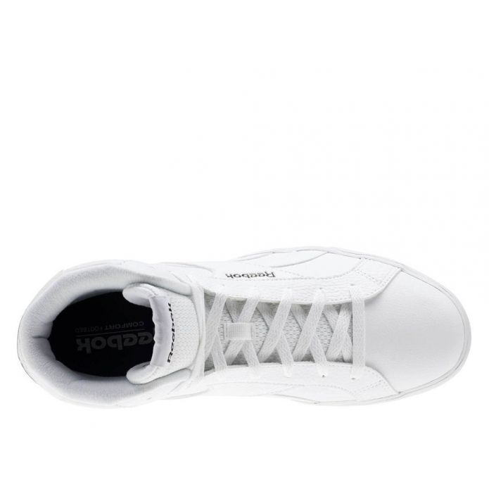 Оригинальные кроссовки Reebok Royal Complete 2ML White