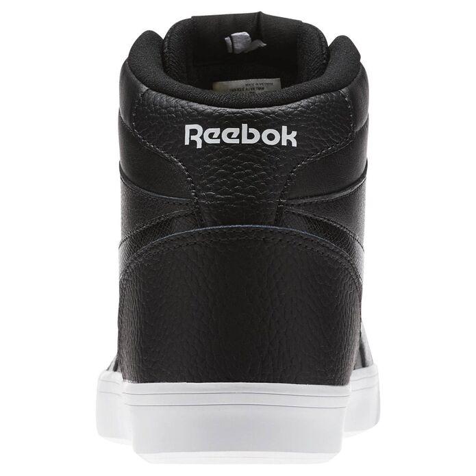 Оригинальные кроссовки Reebok Royal Complete 2Ml Black
