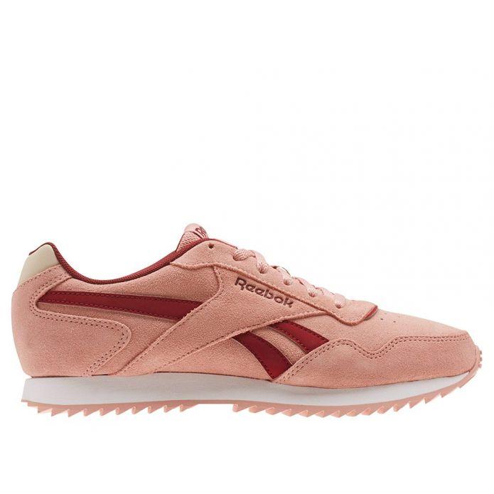Оригинальные кроссовки Reebok Royal Glide Ripple Pink