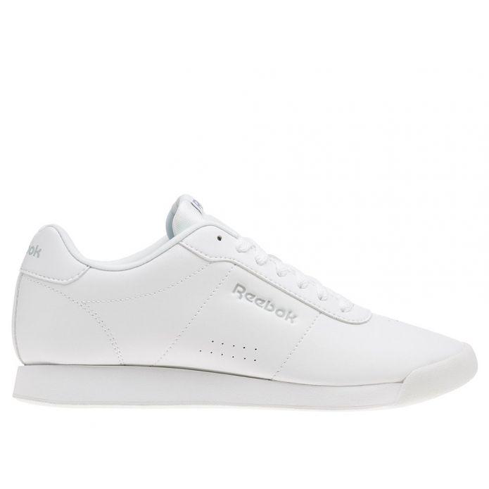 Оригинальные кроссовки Reebok Royal Charm White