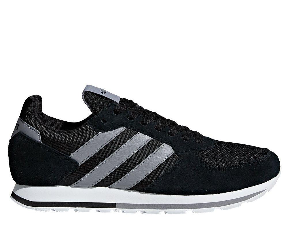 8650a3f1aa77 Купить кроссовки adidas 8K Black DB1728 в Минске