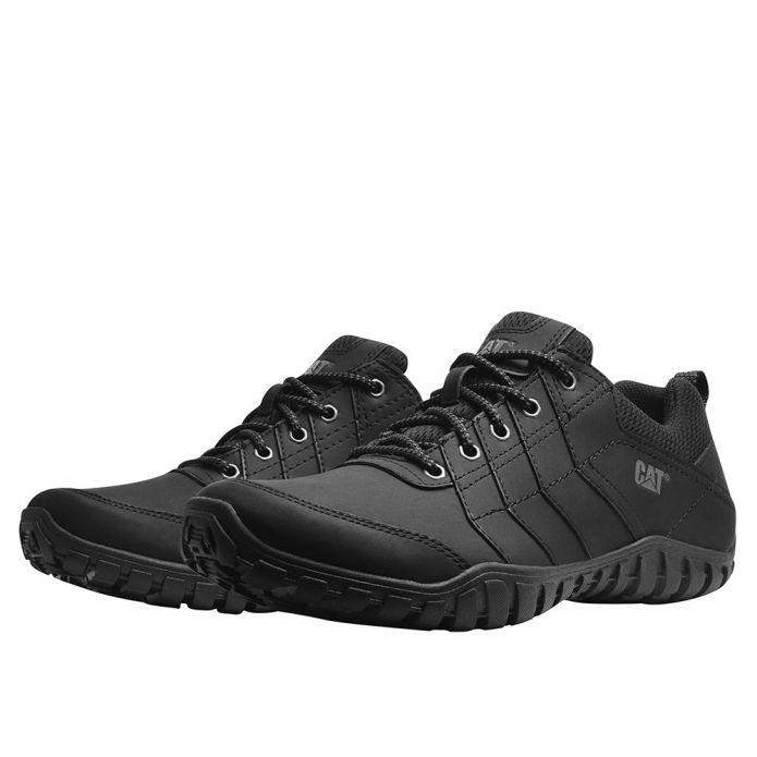 Оригинальные кроссовки Caterpillar Instruct Black