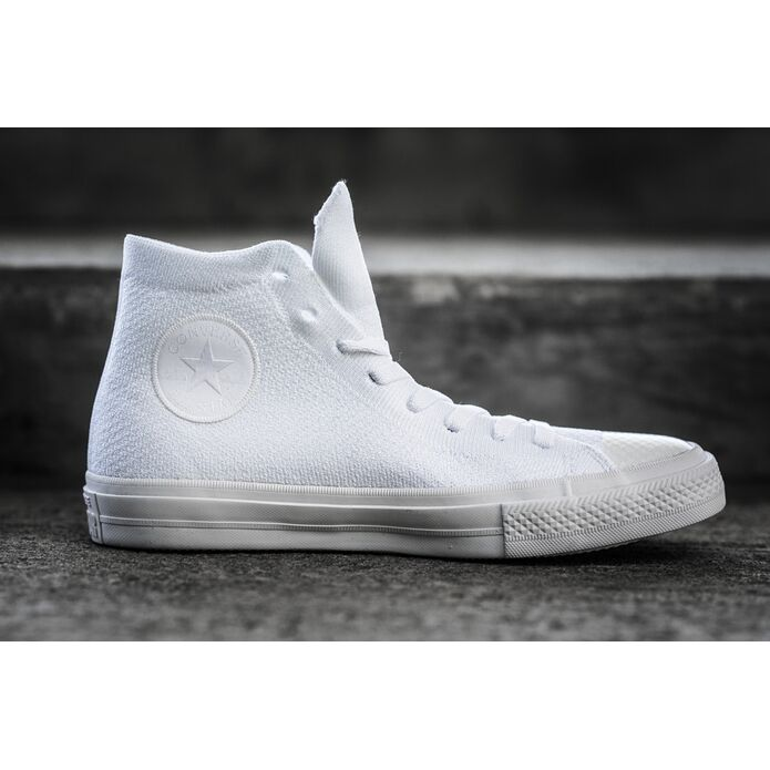 Converse Chuck Taylor As Nike Flyknit 156734C