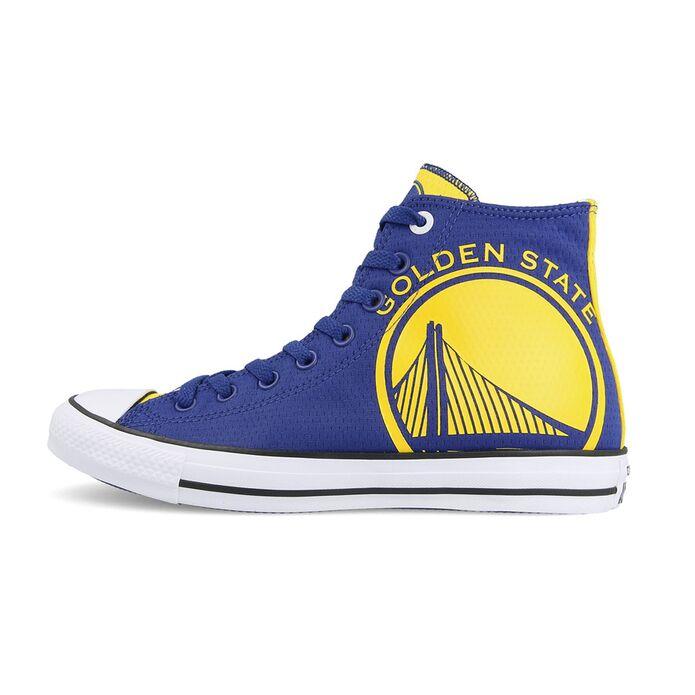 Converse Chuck Taylor Nba Golden State Warriors 159416C