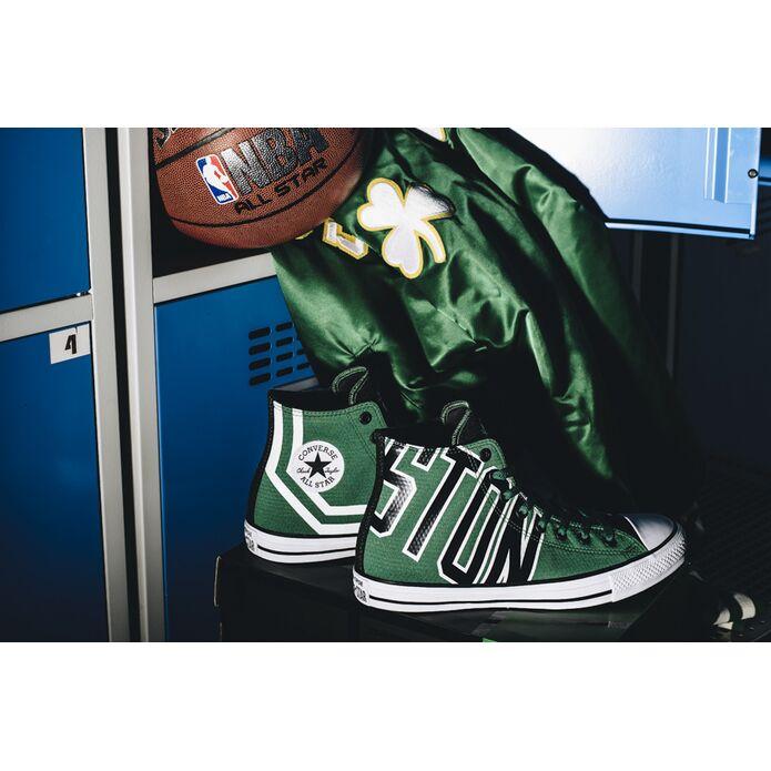 Converse Chuck Taylor Nba Boston Celtics 159421C