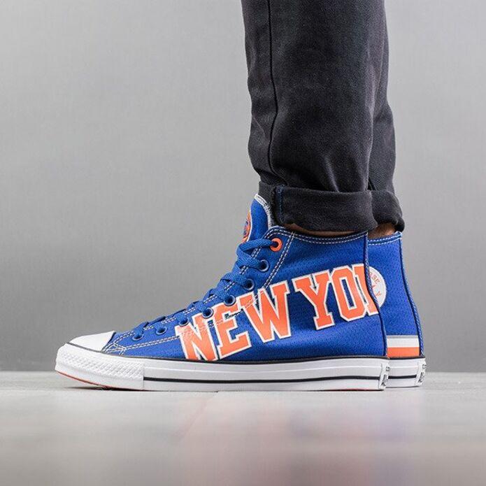 Converse Chuck Taylor Nba New York Knicks 159428C