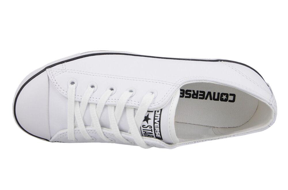 505aed5716c8 Купить кроссовки Converse CHUCK TAYLOR ALL STAR DAINTY OX 537108C в ...
