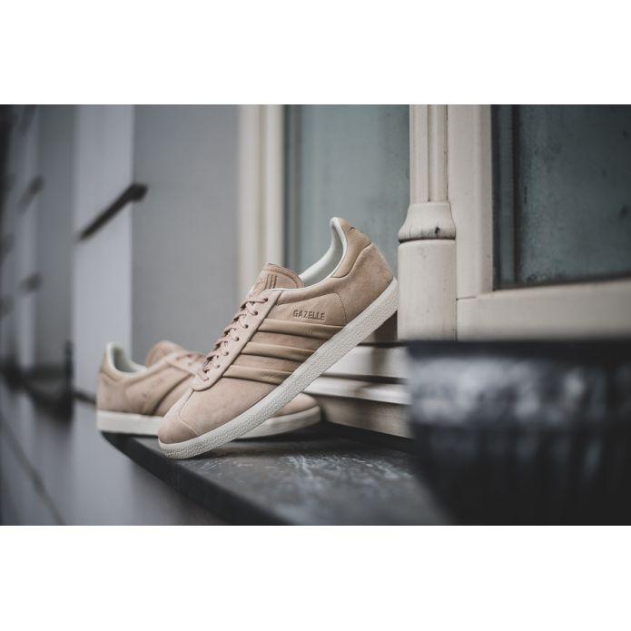 adidas Originals Gazelle Stitch and Turn AQ0893