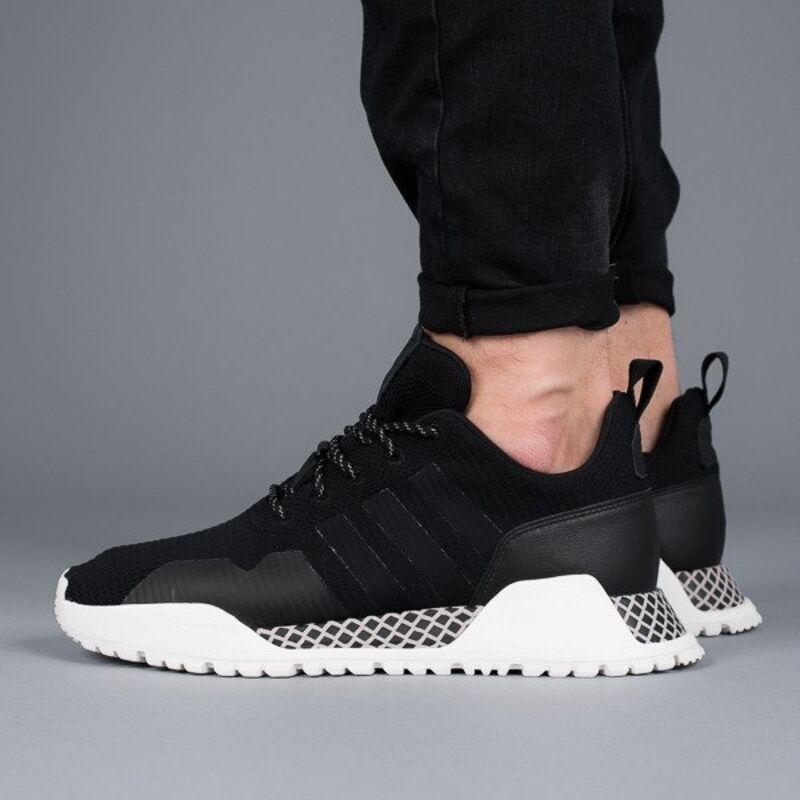 169558f25b32 Купить кроссовки adidas F 1.4 PK (BY9395) в Минске
