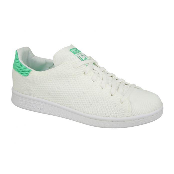 Оригинальные кроссовки adidas STAN SMITH PRIMEKNIT BZ0116