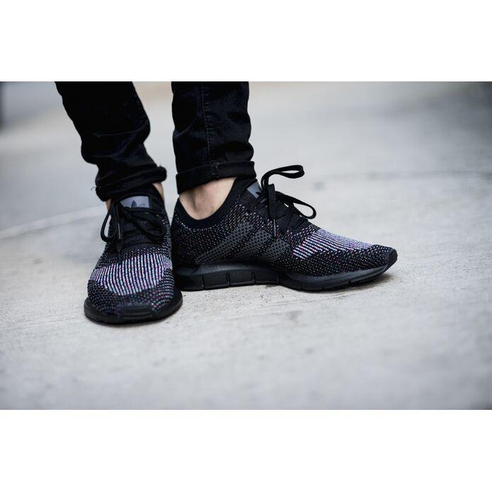 Оригинальные кроссовки adidas SWIFT RUN PRIMEKNIT CG4127
