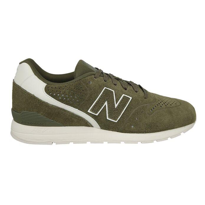 Оригинальные кроссовки New Balance MRL996DZ