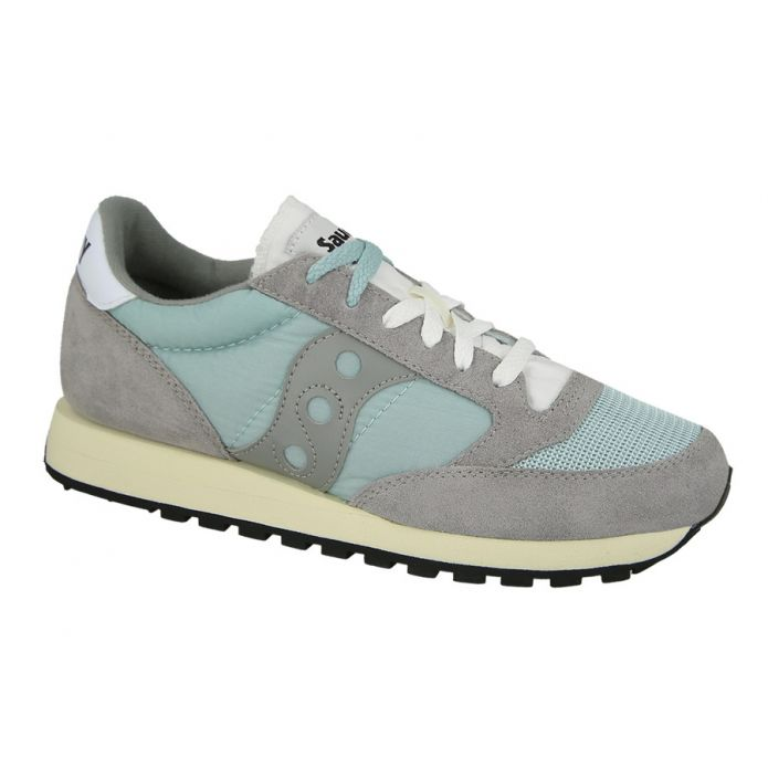 "Saucony Jazz Original Vintage ""Grey"""