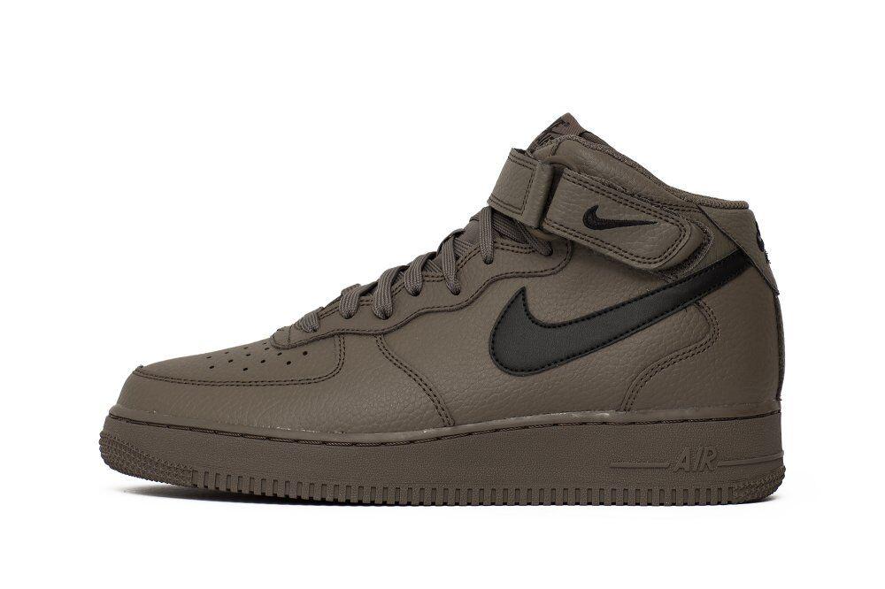 Купить кроссовки Nike Air Force 1 Mid 07  (315123-205) в Минске b2d75baad81