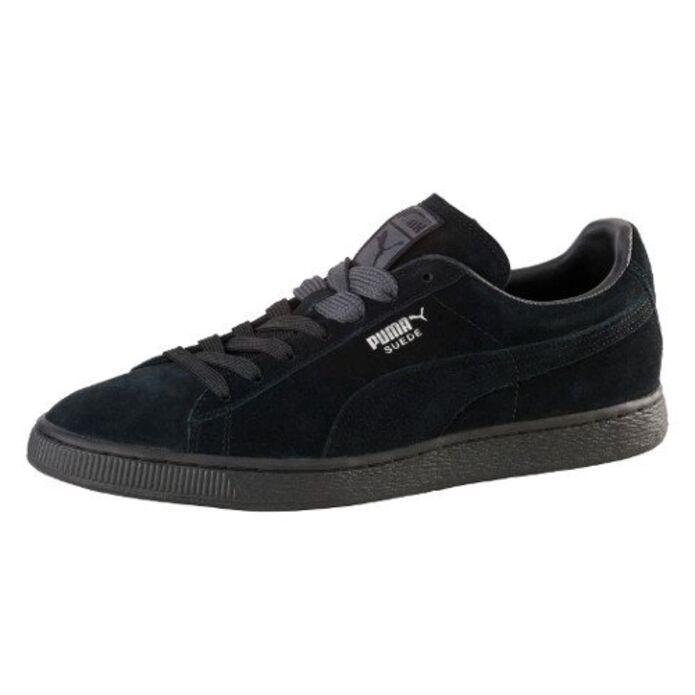 Оригинальные кроссовки Puma Suede Classic (352634-77)