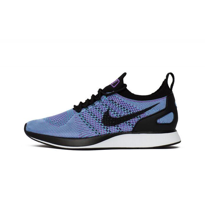 "Оригинальные кроссовки Nike Air Zoom Mariah Flyknit Racer ""Chlorine Blue"""
