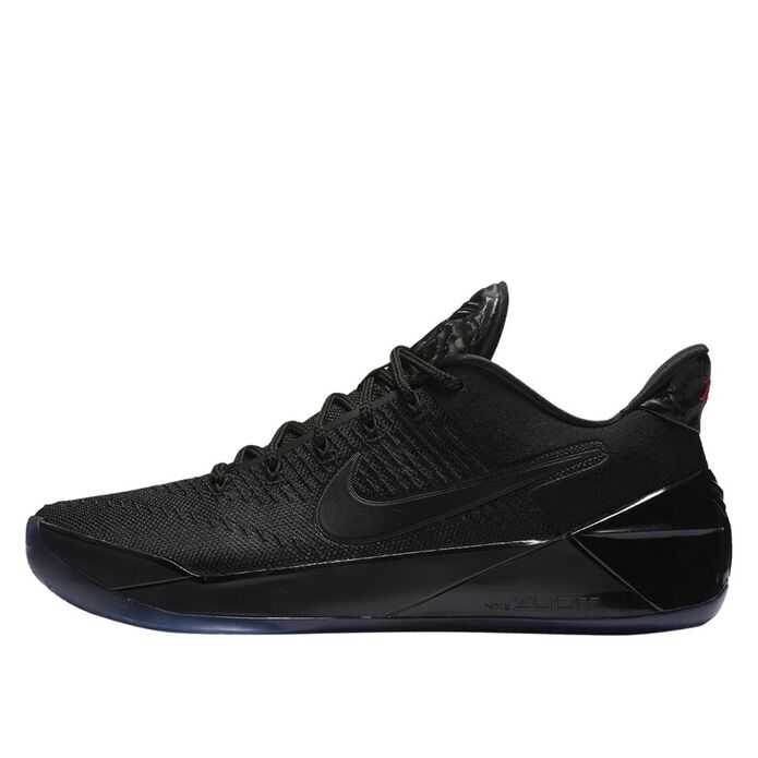 Баскетбольные кроссовки Nike Kobe A.D. Triple Black