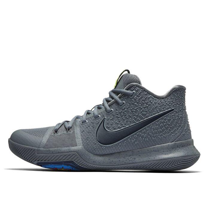 Баскетбольные кроссовки Nike Kyrie 3 Cool Grey