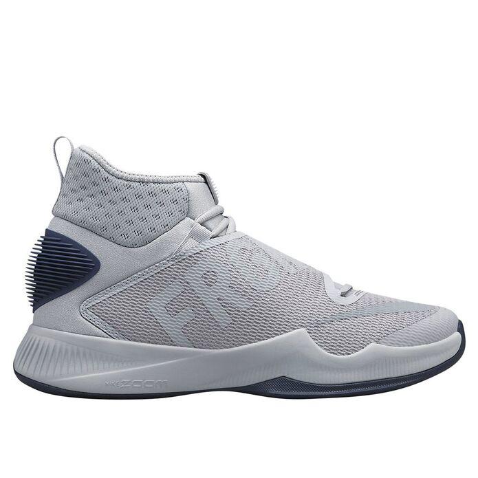Баскетбольные кроссовки Nike Zoom HyperRev 2016 x Fragment Design