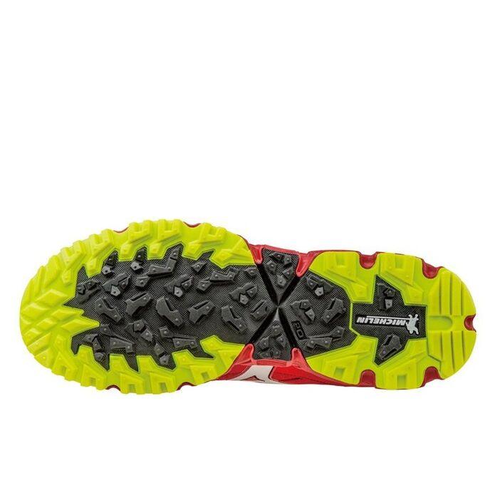 Кроссовки для бега MIZUNO Wave Daichi