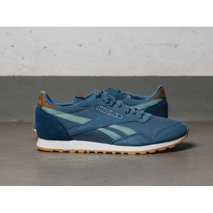 damskie sneakersy Reebok Paris Runner Fleur M49717