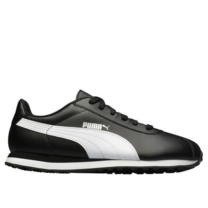 Кроссовки Puma Turin Black-White (360116-01)
