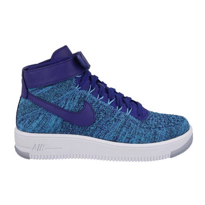 Nike Air Force 1 Flyknit 818018 400