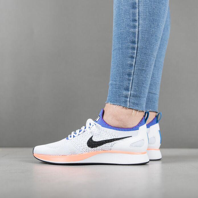 Nike Air Zoom Mariah Flyknit Racer Premium 917658 100