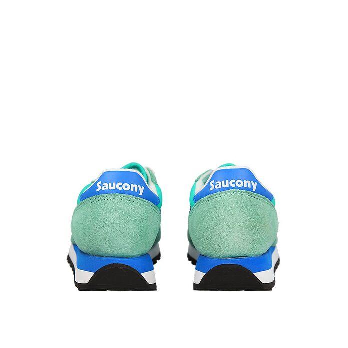 Оригинальные кроссовки Saucony Jazz Original Light Green