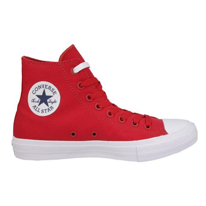trampki Converse Chuck Taylor All Star II Hi Salsa 150145C
