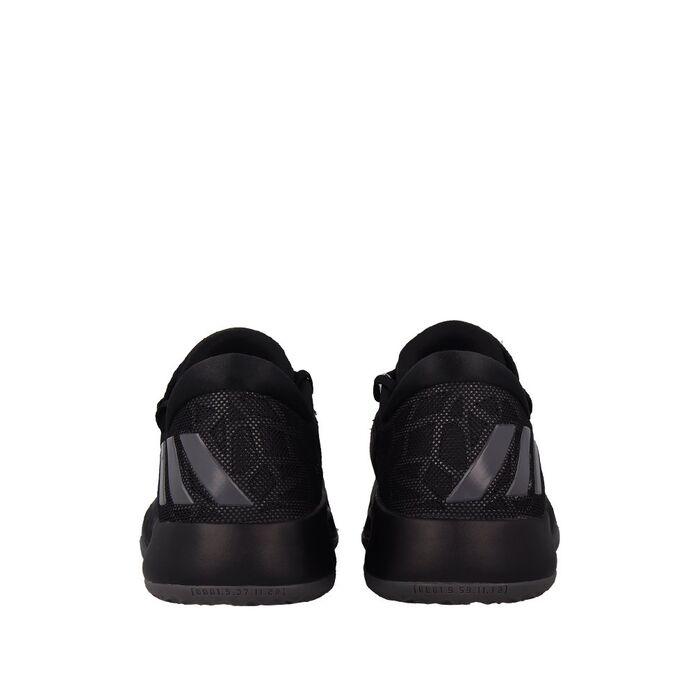 Баскетбольные кроссовки adidas Harden B/E Black/Grey