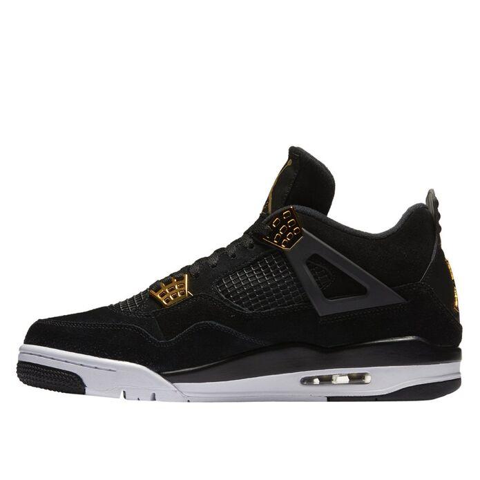Баскетбольные кроссовки Air Jordan 4 Retro Royalty