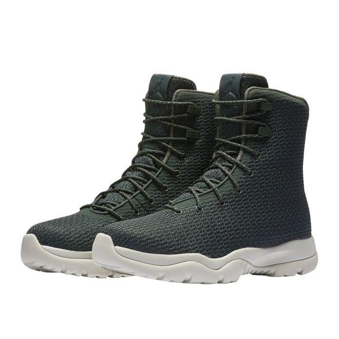 Баскетбольные кроссовки Jordan Future Boot