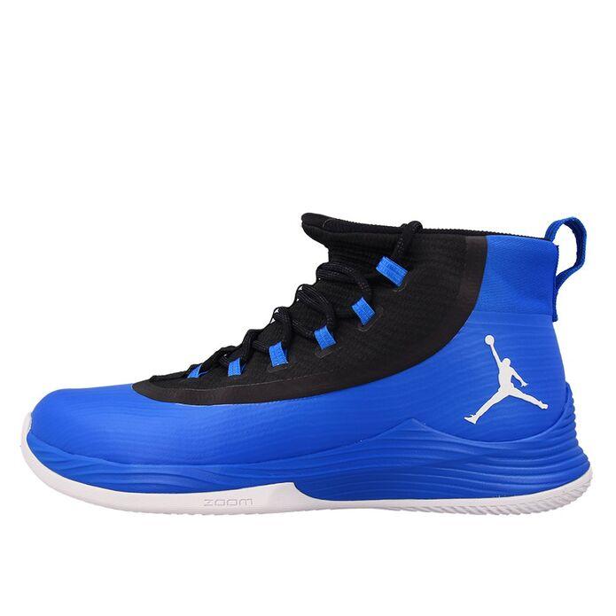 Баскетбольные кроссовки Jordan Ultra.Fly 2 Varsity Royal