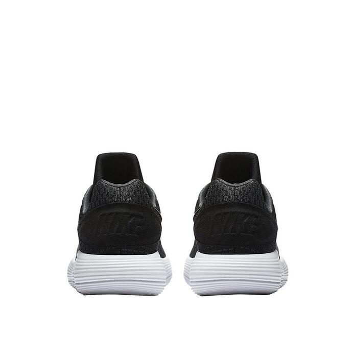 Баскетбольные кроссовки Nike Hyperdunk 2017 Low Black/Metallic Silver