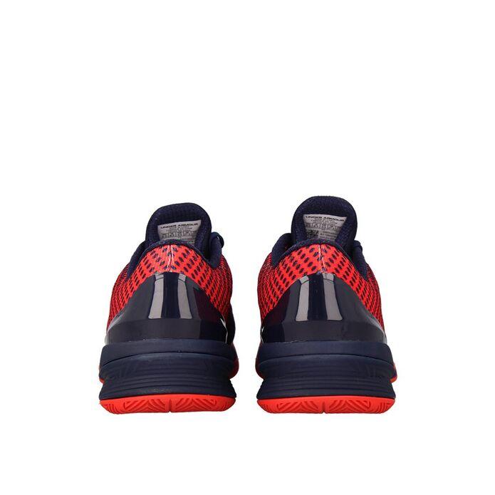 Баскетбольные кроссовки Under Armour Charged Controller