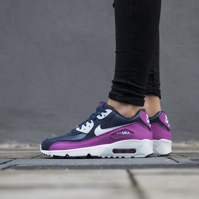 Nike Air Max 90 (GS) 833376 402