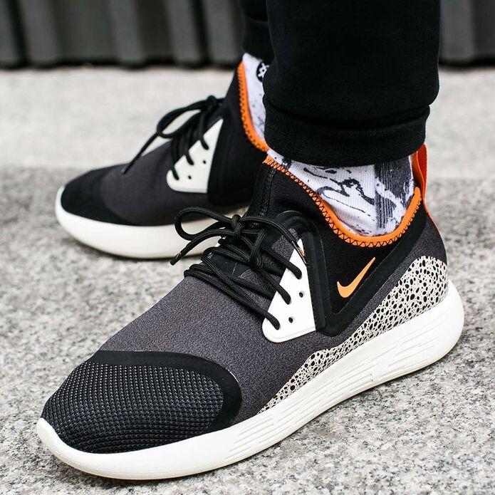 Оригинальные кроссовки Nike LunarCharge Safari